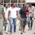 Aluu Four: Police sergeant, 2 others sentenced to death