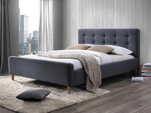 Łóżka do sypialni PINKO 160x200 Signal to doskonała propozycja dla osób poszukujących niebanalnych rozwiązań do swojego mieszkania