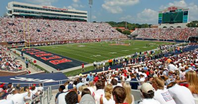 Report: Ole Miss hires firm Turnkey Search to aid in finding football programs next head coach