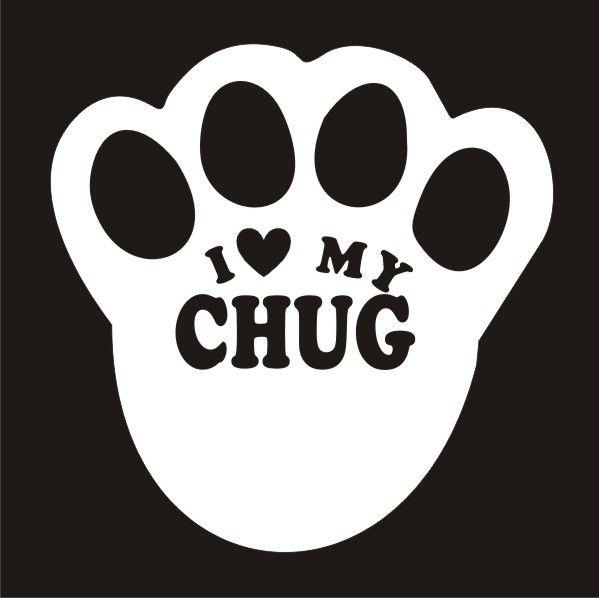 <3 my chug