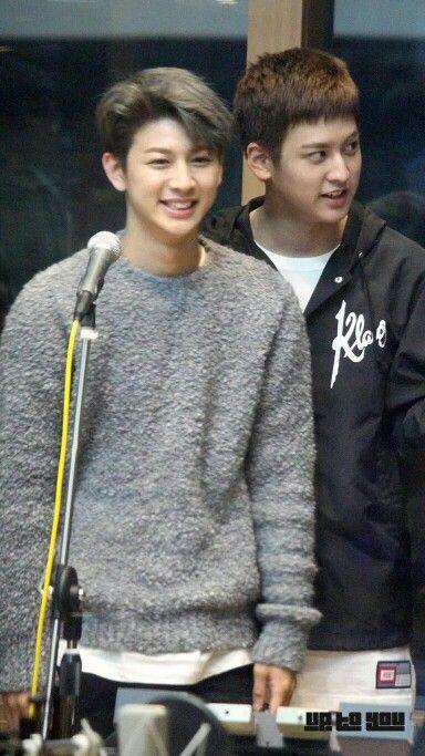 Yunhyeong & Chanwoo