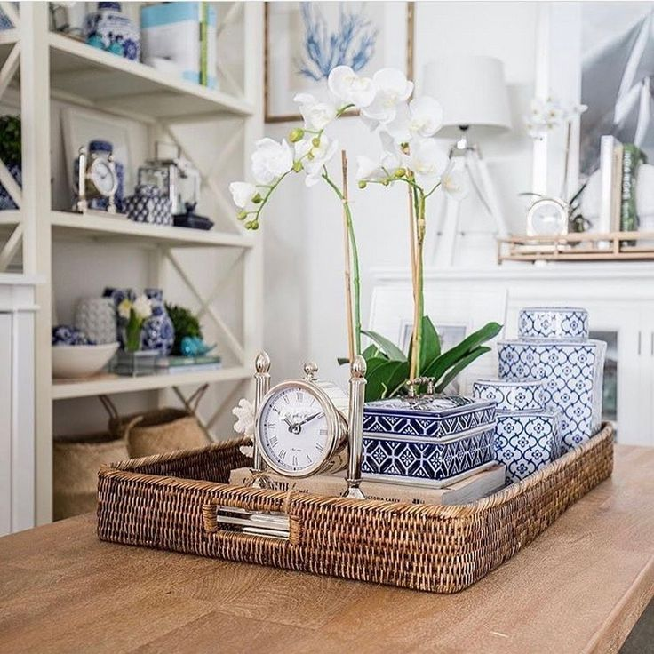 17 Best Ideas About Serving Tray Decor On Pinterest