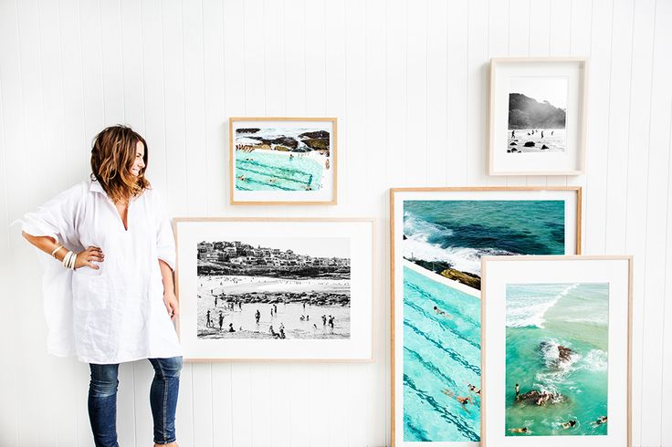 INTO THE SEA // my latest photographic print collection // blog post up now x  © Kara Rosenlund