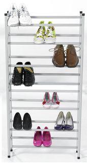 Compactor Home 4 uittrekbare schoenenrekken - Artikeldetail