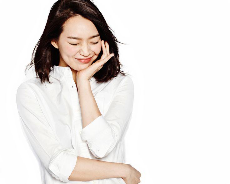 Shin Min Ah - Giordano