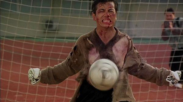 Stephen chow shaolin soccer