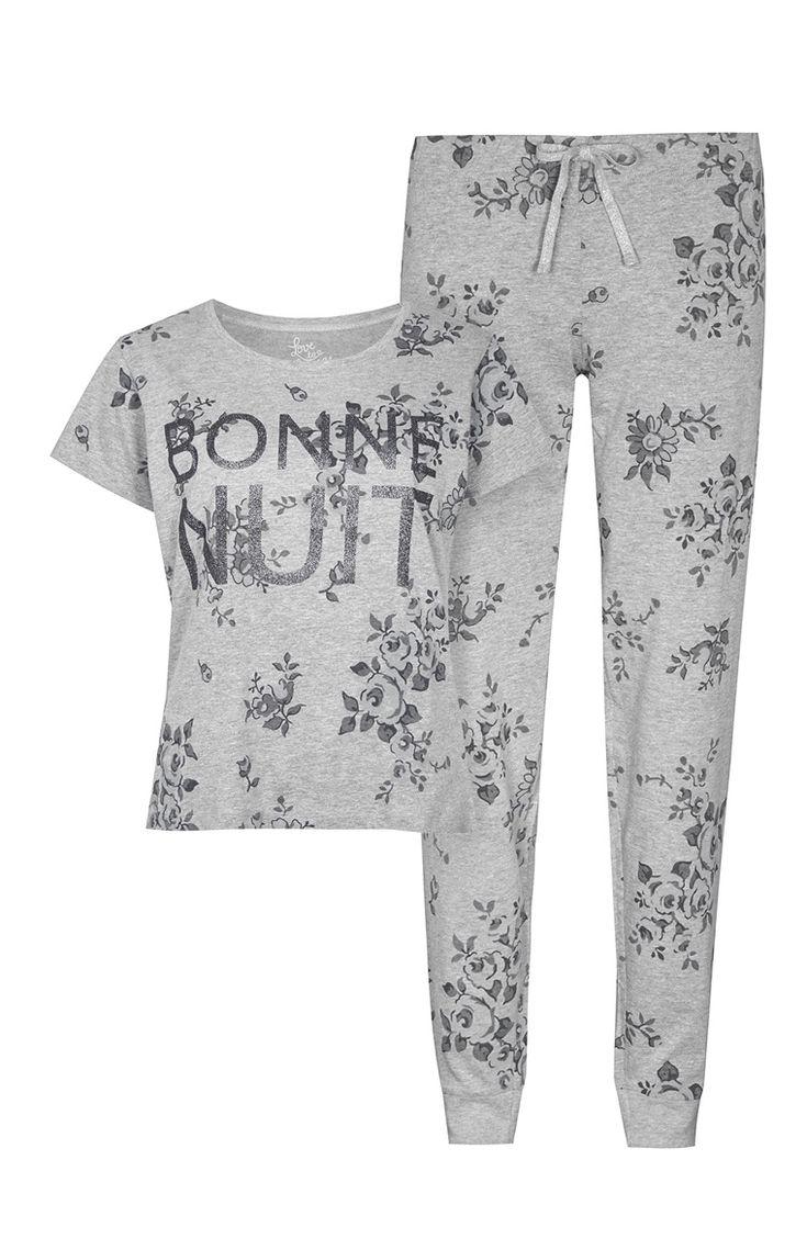 422 Best Pyjama Images On Pinterest Pjs Pajama Set And