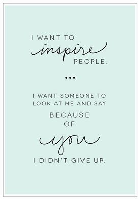 .I hope that Rodan+Fields business allows me to encourage and inspire others.  http://bornelas.myrandf.biz