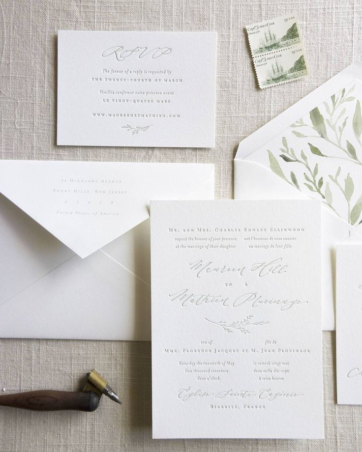 16 best minimalist green stationery images on pinterest contact