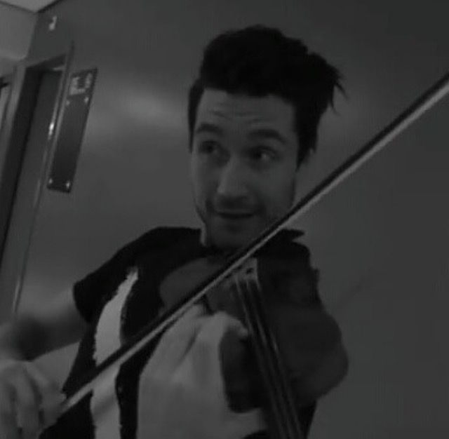 oblivion bastille violin sheet music