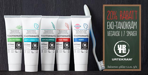 Sveriges jordklokaste nätbutik! Allt från tvättnötter och ekologiska solkrämer till naturligt smink och rättvisemärkta kondomer!