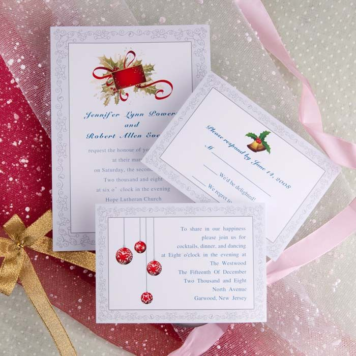 sending wedding invitations months before%0A christmas wedding invitation ideas wedding ideas christmas wedding  invitation ideas    x