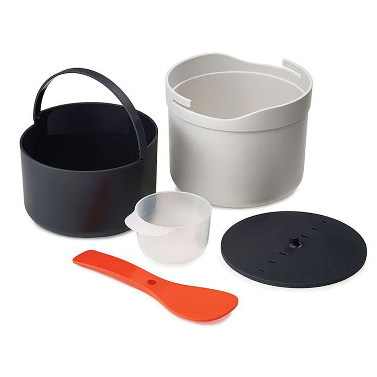 top3 by design - Joseph Joseph - m cuisine rice cooker