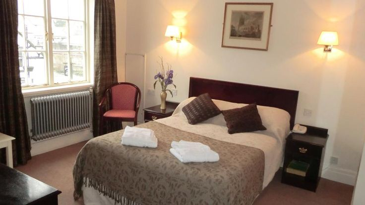 Booking.com: The Royal Hotel , Llangollen, UK - 744 Guest reviews . Book your hotel now!