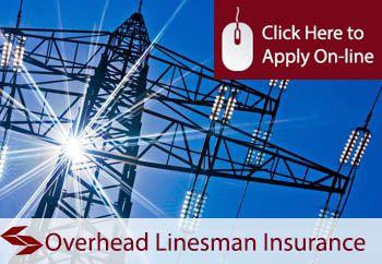 Overhead Linesmen Public Liability Insurance