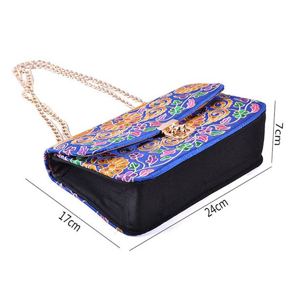 I love those fashionable and beautiful Crossbody Bags from Newchic.com. Find the most suitable and comfortable Crossbody Bags at…