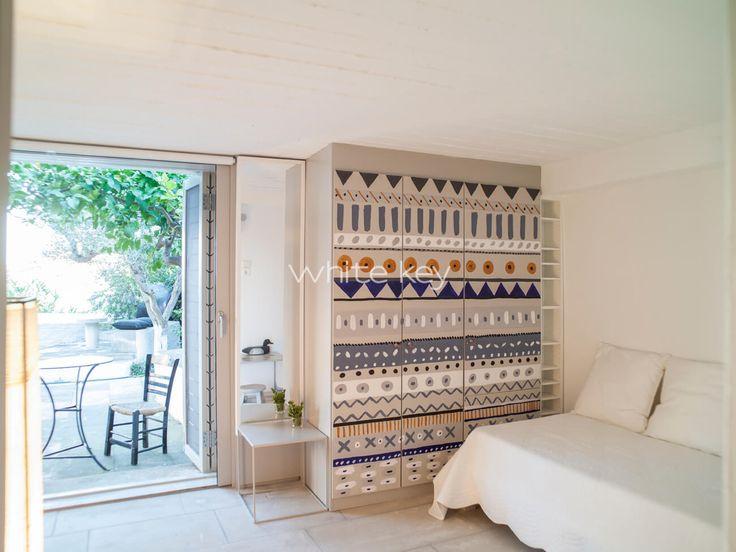 Villa Sirena | Luxury Private Villa in Spetses, Greece | White Key Villas