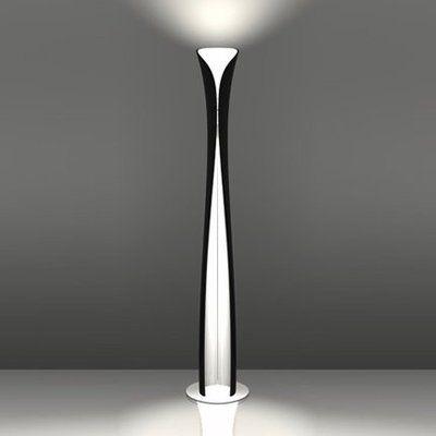 Luminaire décoratif, lampadaire design - Galerie déco Decarts http://www.decarts.fr/galerie-decoration-interieur/particulier-1/luminaire-decoratif-lampadaire-formes-sensuelles.html