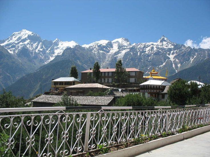 Uttarakhand tour Package-(Mussoorie)