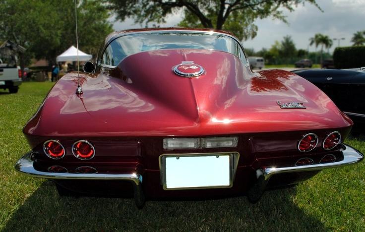 111 Best Images About Corvette On Pinterest