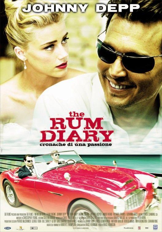 The Rum Diary [Blu-ray] (2011)