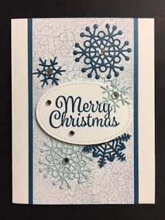 I found this fun Christmas card on Pinterest. The original one can be seen here . The only difference is the wording. I thought the ca...