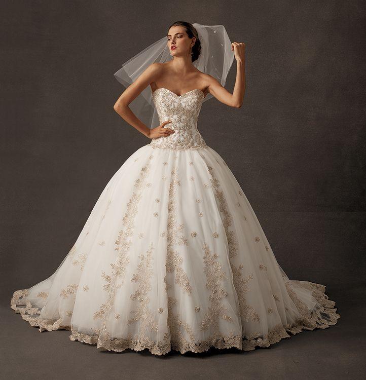 Best 25+ Amalia carrara wedding dresses ideas on Pinterest ...