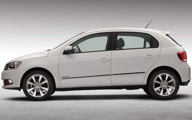 Mi tercer auto carro novo: Volkswagen Gol G6 2014