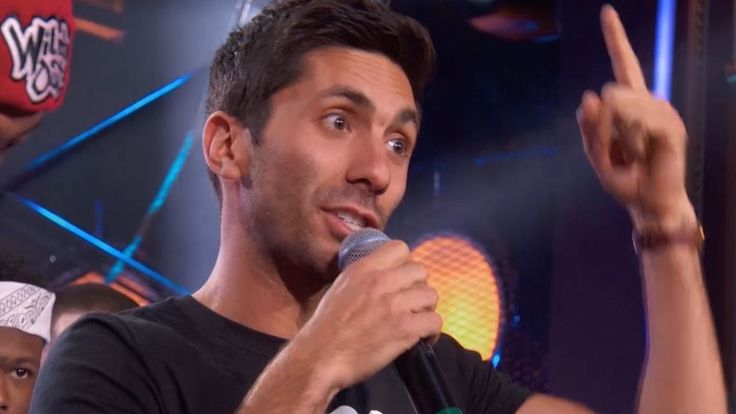 News Videos & more -  Music News - Nev Schulman Gets In On The Wildstyle Action On Wild 'N Out #Music #Videos #News Check more at http://rockstarseo.ca/music-news-nev-schulman-gets-in-on-the-wildstyle-action-on-wild-n-out/