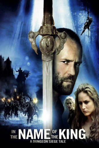 In the Name of the King: A Dungeon Siege Tale (2007) - Watch In the Name of the King: A Dungeon Siege Tale Full Movie HD Free Download - Movie Streaming In the Name of the King: A Dungeon Siege Tale (2007) full-Movie Online HD. ⊖· Movie by Boll Kino Beteiligungs GmbH