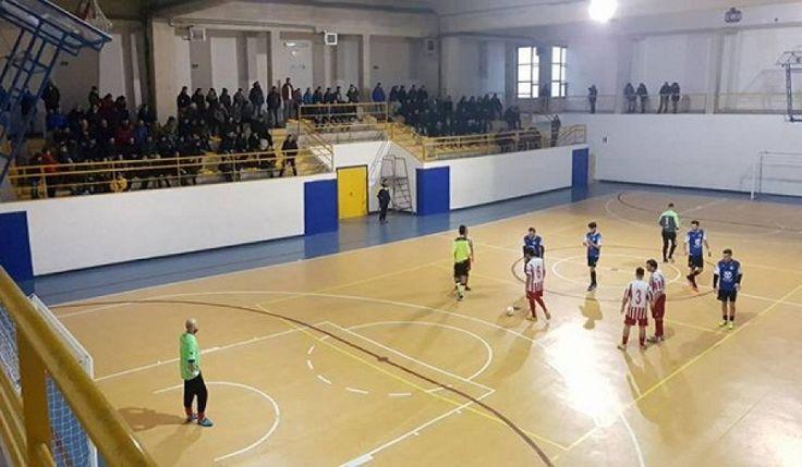 Vittoria per il Futsal Monte Sant'Angelo