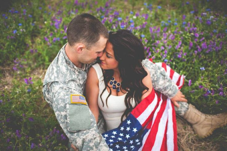 Military couples, army couples, army photos, engagement photos, married couple, american couple, Sarah Libby photography