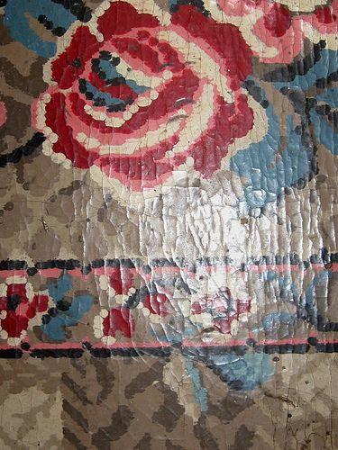 16 best vintage lino images on pinterest | linoleum flooring