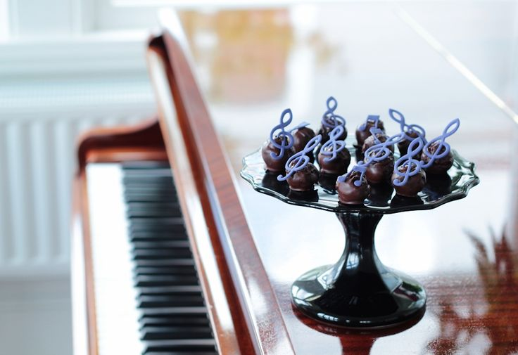 Musical Truffles