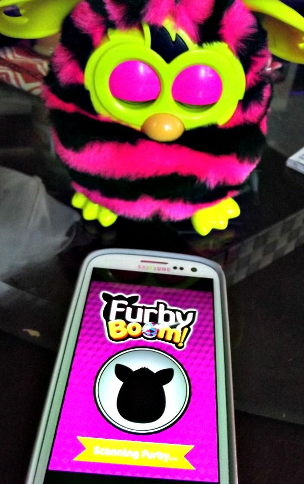 I want this one!! furby boom and furby boom app