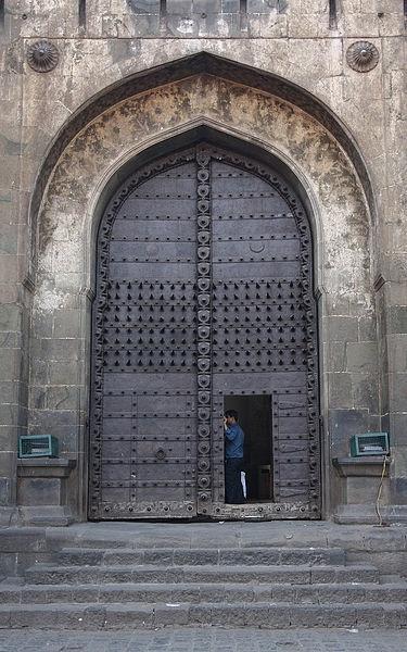Shaniwar Wada, Pune, Maharashtra, India