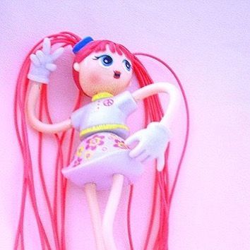 OMG who remembers betty spaghetty?!?! This was the fingerlings of Christmas 1998 when I was a kid! All the girls had to have them! What was the Hottest toy of your childhood?!?! . . . . . . . . . . . . . . . . . . . . . . . . . . . #bettyspaghetti #bettyspaghetty #Christmas #fingerlings #hottoys #Adoremyleggings #pollypocket #momlife #lularoeleggings #fingerlingsunicorn #unicorn #vintagetoys #butterysoftleggings #90s #90stoys #ilovethe90s #leggings #holidayshopping #blackfriday