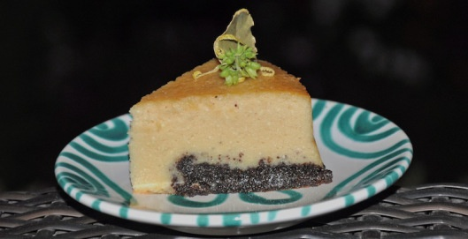 "Savillum"" (the ancient roman cheesecake)"