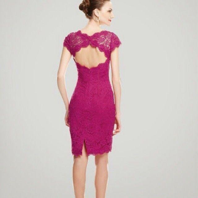 Asombroso Vestidos De Dama De Karen Millen Modelo - Colección del ...