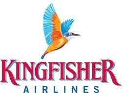 Kingfisher Airlines Share Drop
