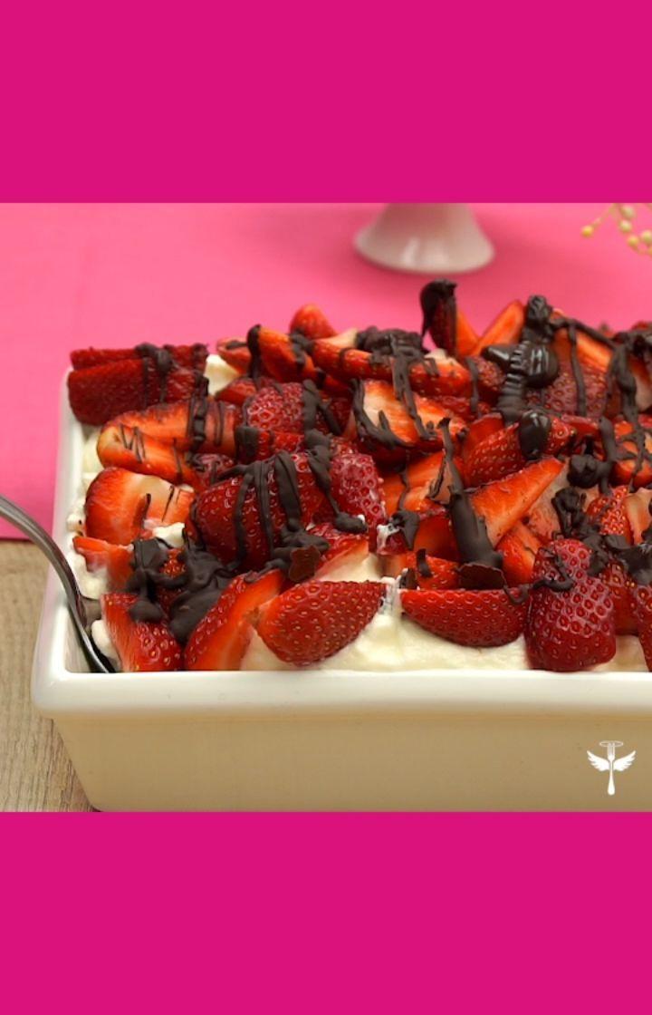 Einfaches Dessert Für 10 Personen
