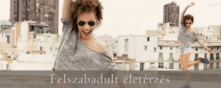 Tökéletes nyári viselet!  http://www.komfortlabbeli.hu/