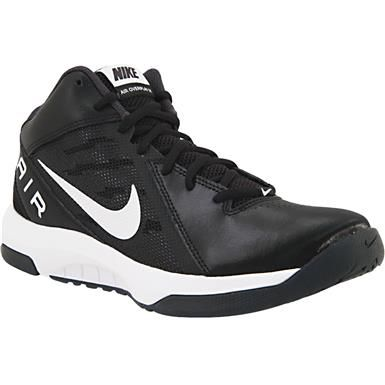 innovative design 7f024 82180 Nike Overplay IX Basketball Shoes - Womens Black White Anthracite Dark Grey