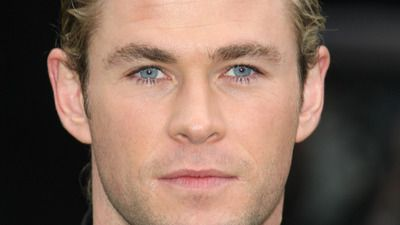 Chris Hemsworth   Blue...