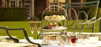 Chewton Glen Hotel five star hotel located on the edge of the New Forest