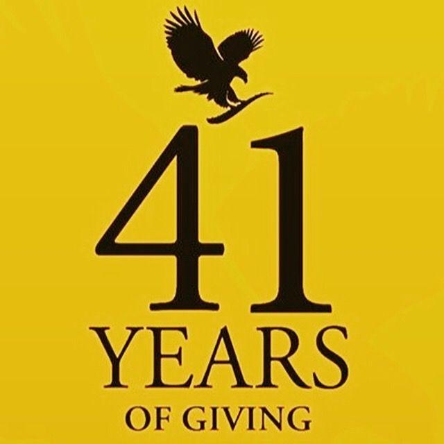 فوريفر 41 عاما من العطاء Vehicle Logos Ferrari Logo Logos