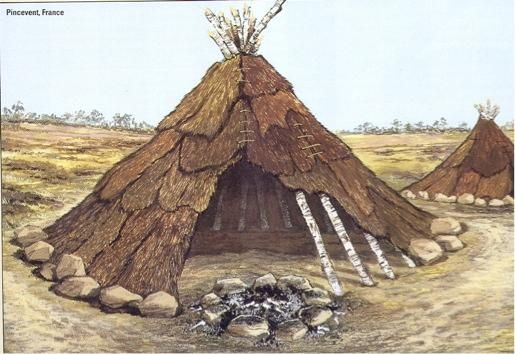 paleolithic reconstructions Google Search Paleolithic