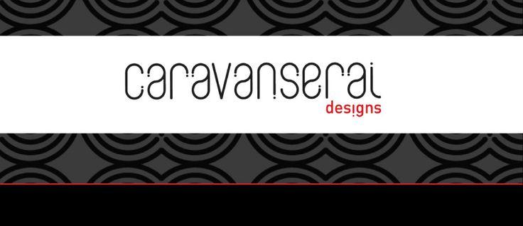 My logo: Caravanserai Designs. www.caravanseraidesigns.com.au