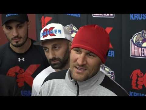 Sergey Kovalev Does Not Respect Andre Ward