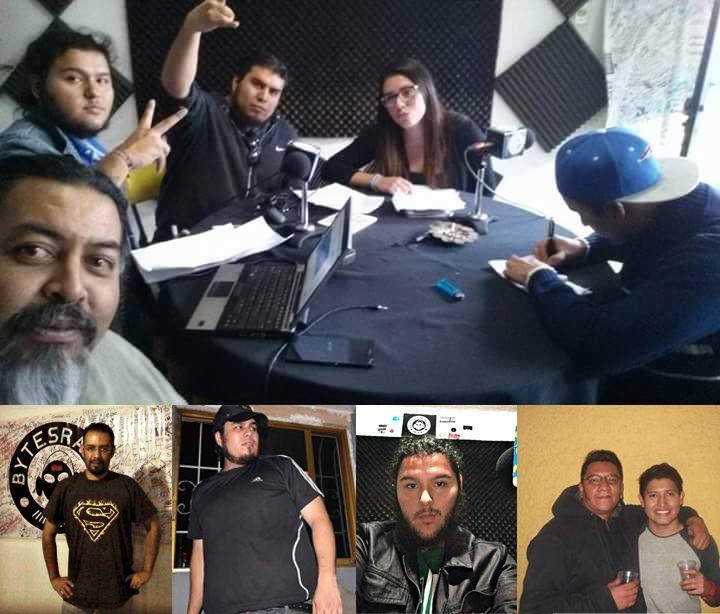 BYTES RADIO es una estación de radio por Internet, dedicada a difundir diferentes corrientes musicales y expresiones artísticas por medio de canales electrónicos. el 17 de junio de 2006 iniciaron transmisiones en vivo  Sigan a Bytes en: TUNE IN Radio: http://tunein.com/radio/bytesradio-s259456/ https://www.facebook.com/bytesradio/ https://twitter.com/bytesradiomex https://www.instagram.com/bytesradio/ https://www.mixcloud.com/bytesradio/